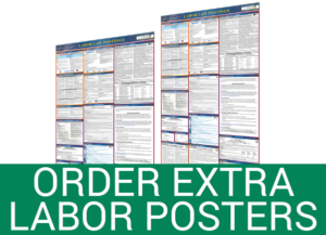 Order Labor Law Posters