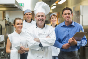 Workforce Management for Hospitality