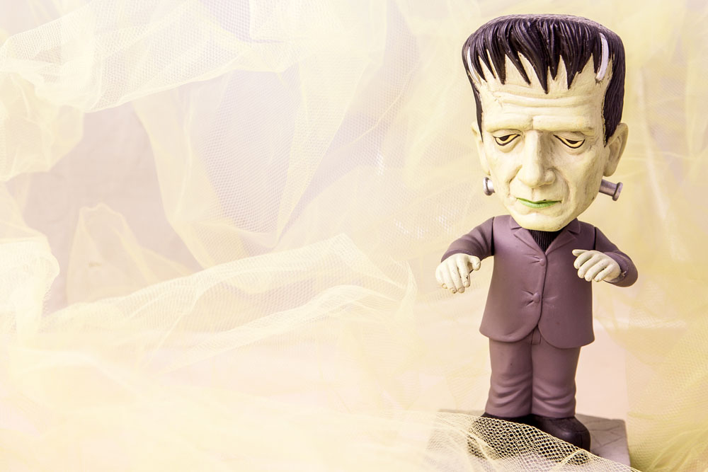7 Reasons Your Frankenstein HCM System Should Scare You!