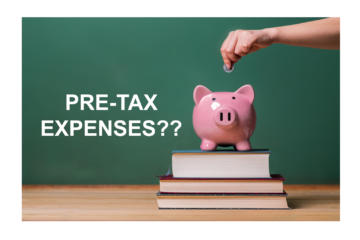 Section 125 Pre-Tax
