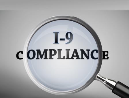 Form I-9 Compliance