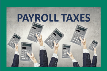 Payroll Tax Calculation