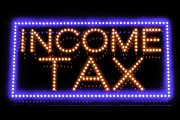 2018 Withholding Tax on Income