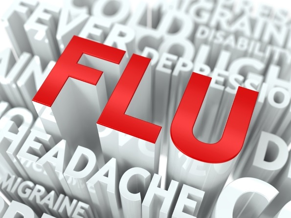Flu in the Workplace