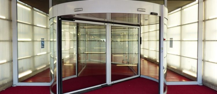 Revolving Door of Talent