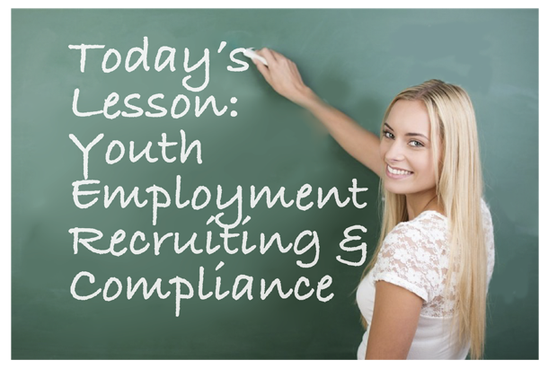 Youth Employment Compliance
