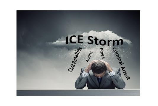 I-9 ICE Storm Audits