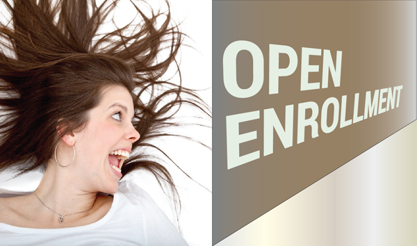 Open Enrollment is Just Around the Corner: Make it Not So Scary