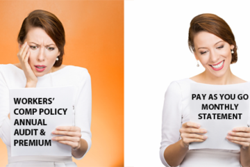 Pay As You Go Workers Comp