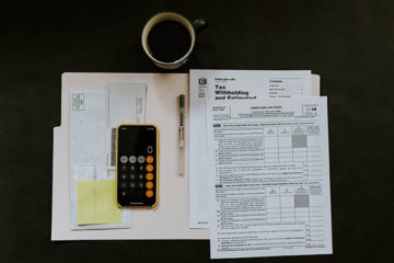 The New 2020 Form W-4 Is Available and It's a Whole Lot Different